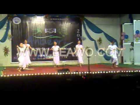 Ganga behti ho kyun-DU Taal2011.mp4