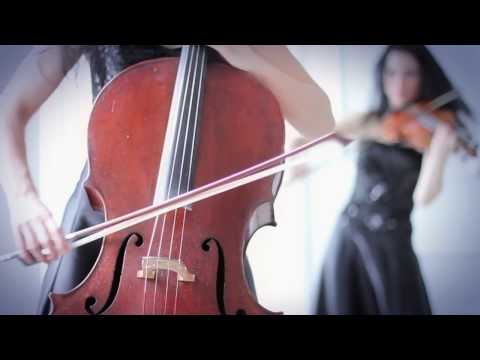 LADY GAGA - JUDAS classical cover
