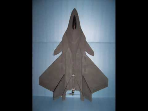 Rc Plane Chinese J Xx Stealth Fighter Rc Flyers Com Jet Foam video