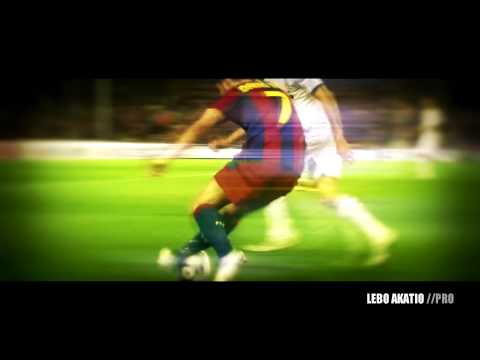 FC Barcelona - When The Game Rules The World 2011 ||HD||