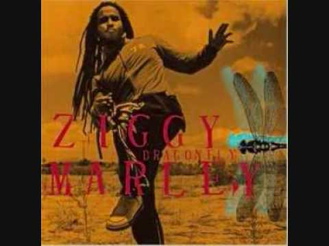 Ziggy Marley - Good Old Days