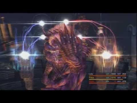 Final Fantasy X HD - P66, Jecht