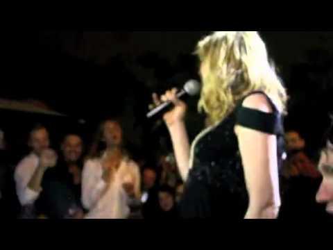 Courtney Love Bad Romance