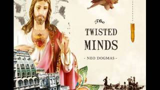 Watch Twisted Minds The Rebuke From Mrs Rice video