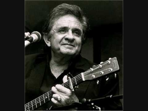 Johnny Cash - One