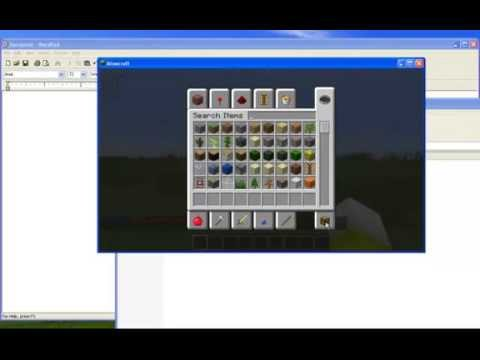 How to download Minecraft AnjoCaido launcher with skin (2014) (1.7.X/1.8 !!)
