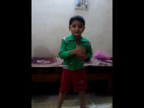 Chikni Kamar Pe Tere Mera Dil Fisal Gaya...... video