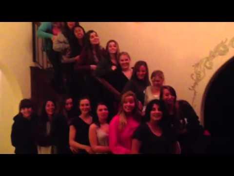 Girls Gone Wild video