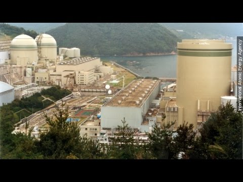 How Japan's Nuclear Fears Pit It Against US Climate Push