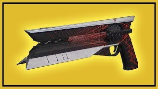 Destiny 2: Sunshot Is Amazing on PC - Thoughts on Hand Cannons & PC Meta