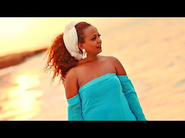 Eden Gebreselassie - Aytneknkni | New Ethiopian Music 2018 (Official Video)