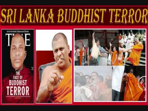 What's Happening To Buddhism In Sri Lanka - 1 video