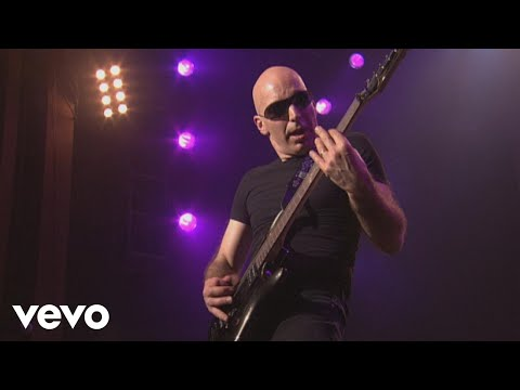Joe Satriani - One Robots Dream