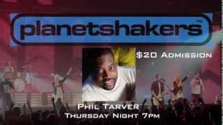 PLANETSHAKERS 2 Nights In Chicago