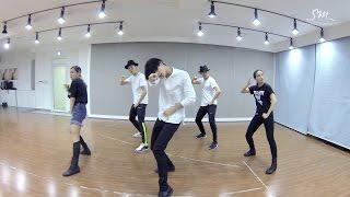 TAEMIN 태민 '괴도 (Danger)' Dance Practice