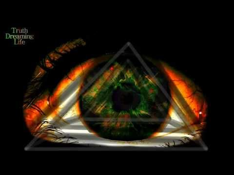 Eye of Horus - Chakra Meditation Music