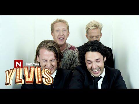Ylvis - I kveld med YLVIS LIVE: teaser 8