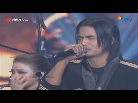 Ungu feat Charly Surprise Pasha - Demi Waktu (SMA 2016)