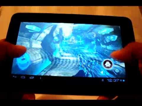 Descargar NOVA 3 para Android y GPS  para tablet Atvio
