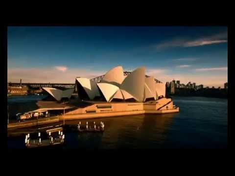 Holiday Dream Team—Tourism Australia promotion