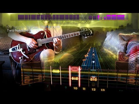 """#Rocksmith Remastered - DLC - Guitar - Queen """"Don't Stop Me Now"""" MP3"""