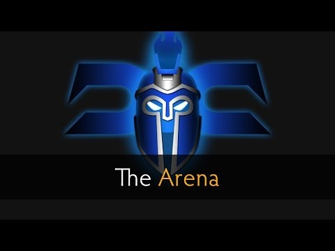 DotaCinema - The Arena (beta)