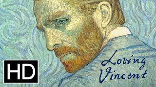 Loving Vincent - Official Trailer