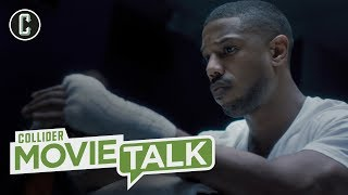 Creed 2 Trailer Sets Up Adonis vs Drago - Movie Talk