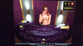 Bets10 Blackjack Diamond Vip - 1, BlackJack Öğreniyorum