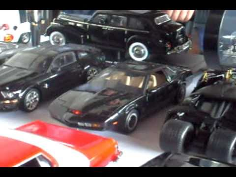 V Exhibición de Autos a Escala