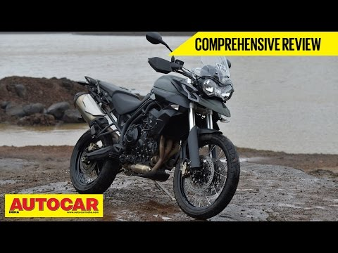 Triumph Tiger 800XC | Comprehensive Review | Autocar India
