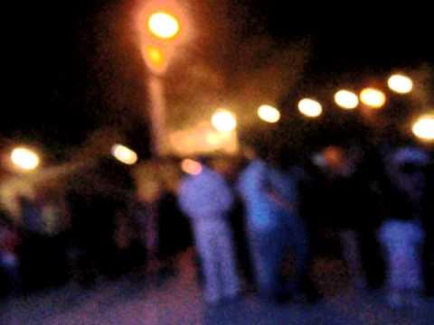 Sexta latina Espa�o 20 e viagem a Avel�s da Ribeira 411