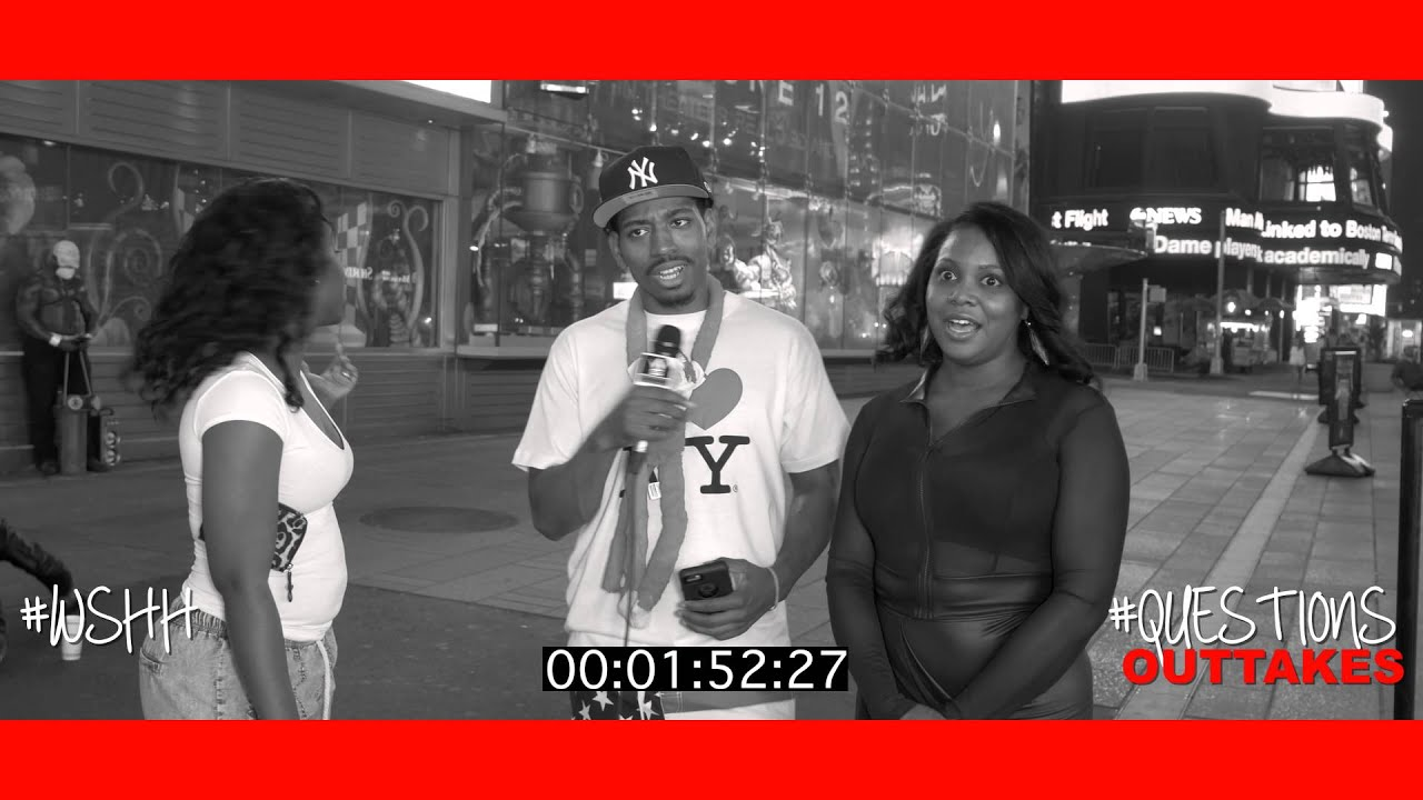 "WSHH Presents ""Questions"" Outtakes! (Season 2 Episode 3: New York)"