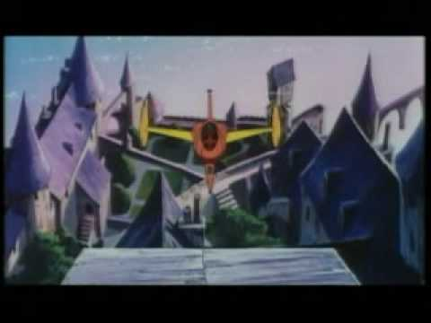 Lupin III, Castle of Cagliostro Video