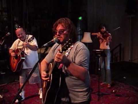Tenacious D - One Note Song