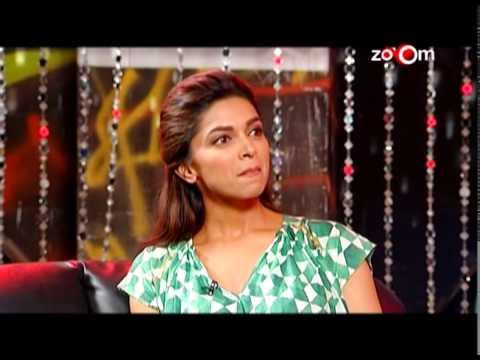 Deepika & Ranbir talk about Yeh Jawani Hai Deewani - EXCLUSIVE...