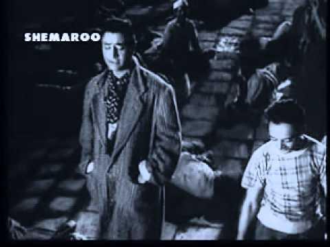Teri Dhoom har kahin-Mohd Rafi-Kala Bazaar(1960)