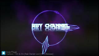 Lagu dj cartton!!by Rby channel