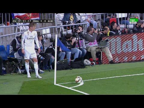Toni Kroos vs Almería (H) 14-15 720p HD