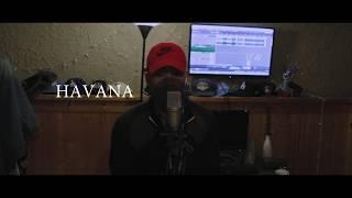 Download Lagu Camila Cabello - Havana ft. Young Thug (Cover by John Concepcion) Gratis STAFABAND