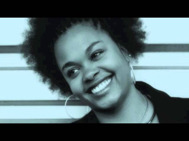 Jill Scott - Wondering Why (You Don't Talk To Me)