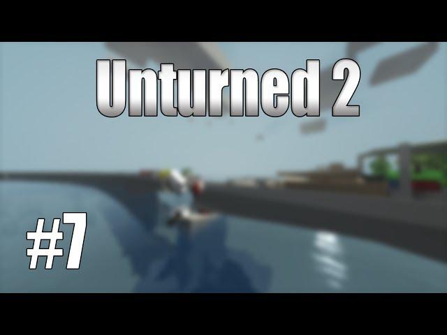 Руководство запуска: Unturned 2 по сети