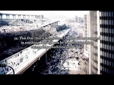 Surah Yasin Full - Hd - Sheikh Maher Al-muaiqly - Trueguidanceislam video