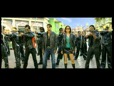 Tu Saala [full Song] Golmaal Returns video