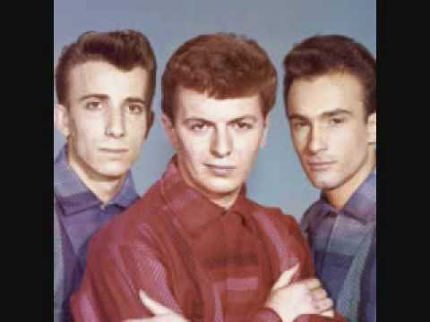 Dion & The Belmonts - You Better Not Do That