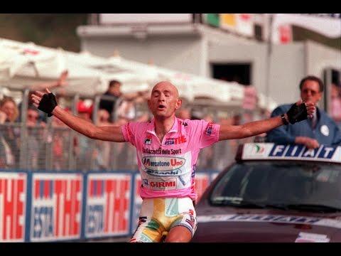 Pantani: il ricordo dei tifosi [Giro 2014]