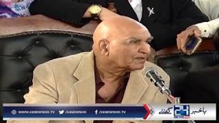 MQM-London leader Dr Hasan Zafar Arif found dead in Karachi