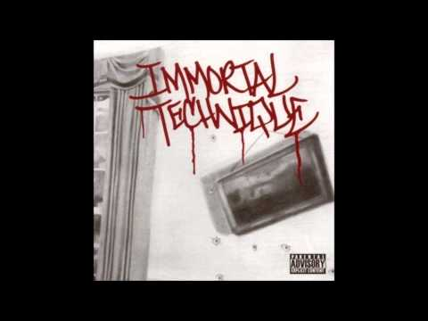 Immortal Technique - Revolutionary Vol. 2 (full Album) video