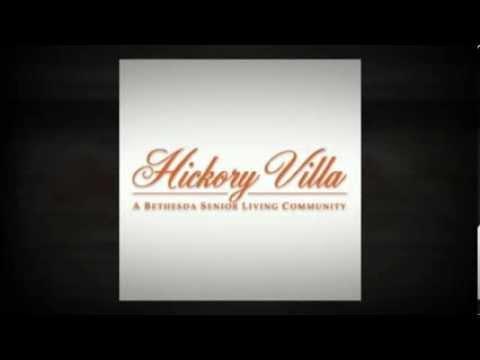 Hickory Villa - Assisted Living Facility - Omaha, NE