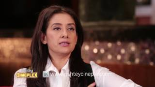Manisha Koirala on Catfights with Raveena Tandon, Karishma Kapoor.